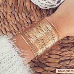 Manchette dorée, en ligne sur www.bohovibes.fr ✨ #BohoVibes #Boutique #Bijoux #Bracelet #Manchette #Accessoires #Boheme #Boho #Shopping #BohoOutfit #BohoStyle #Anklet #BohoOutfit #BohemeChic #Jewelry #Jewels #Accessories #OnlineShopping #Eshop #Mode #Details #Ootd #FashionDetails #FashionJewelry #BohoJewels #BohoJewelry