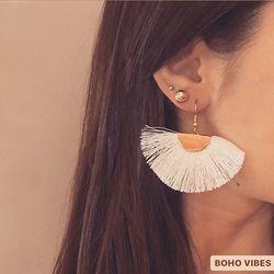 Set de boucles d'oreilles, soldé à 4€ ! Profitez des soldes sur www.bohovibes.fr ✨ #BohoVibes #Boutique #Bijoux #BouclesDoreilles #Accessoires #Boheme #Boho #Shopping #Soldes #BohoOutfit #BohoStyle #Earrings #BohemeChic #Jewelry #Jewels #Accessories #OnlineShopping #Eshop #Mode #Details #Promotion #Reduction #FashionDetails #FashionJewelry #BohoJewels #BohoJewelry